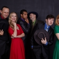 Photo Flash: ANOTHER ROLL OF THE DICE At North Coast Repertory Theatre