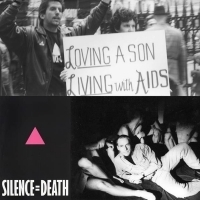 The Goethe-Institut Washington And Whitman Walker Health Present: Rosa Von Praunheim's THE AIDS TRILOGY