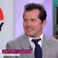 VIDEO: John Leguizamo Talks Bringing LATIN HISTORY FOR MORONS on Tour Video