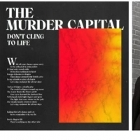 The Murder Capital Release New Single DON'T CLING TO LIFE