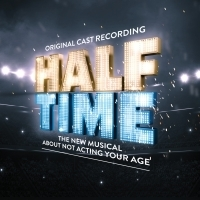 HALF TIME Sets Cast Recording Featuring And Dedicated To Georgia Engel Photo