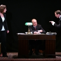 BWW Review: BREXIT, King's Head Theatre Photo