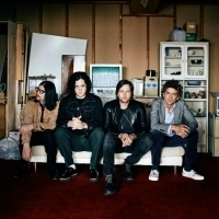 The Raconteurs' 'Help Us Stranger' Debuts at Number One