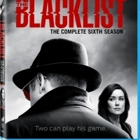 Season 6 Of THE BLACKLIST Is Heading To Blu-Ray and DVD Photo