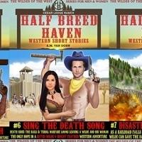 Author A.M. Van Dorn Announces Western Romance Series Photo