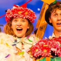 THE SCARECROWS' WEDDING Returns to Leicester Square Theatre this Summer Before Headin Photo