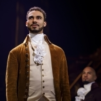 Meet the Current Cast of HAMILTON on Broadway! Photo