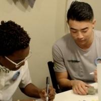 BWW TV Exclusive: Konversations with Keeme: A Chat with KING KONG's DavidYijae