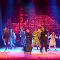 Palm Canyon Theatre's SPRING AWAKENING is Inventive, Exciting, and Delightful Photo