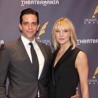 Broadway Couple Nick Cordero and Amanda Kloots Welcome Baby Boy!