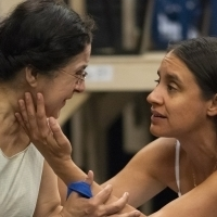 Photo Flash: In Rehearsal with MOJADA at The Public