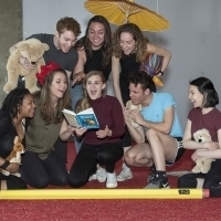 Hangar Theatre's Kiddstuff Season Opens WithTHE PHANTOM TOLLBOOTH Photo
