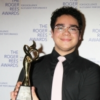 JIMMYS BLOG: Jeremy Fuentes- Times Square and DEAR EVAN HANSEN! Photo