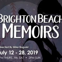 Aliza Bardfield of BRIGHTON BEACH MEMOIRS at Oyster Mill Playhouse