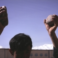 Rubin Museum of Art Presents CLAPPING WITH STONES: ART AND ACTS OF RESISTANCE in August