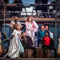 BWW Review: AIDA IN CONCERT at Autotron 'S Hertogenbosch: written in the stars!