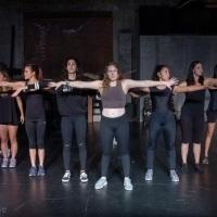 Photo Flash: R.Evolución Latina Presents Shakespeare's THE TEMPEST Photo