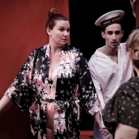 CABARET Comes To Lost Nation Theater Photo