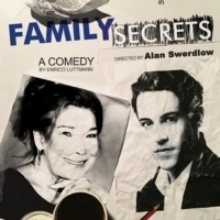 FAMILY SECRETS Comes to Theatre On The Bay Photo