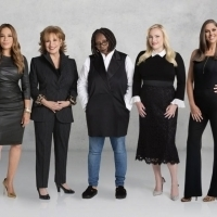 ABC's THE VIEW Posts Week to Week Increases in Women 25–54 and Women 18–49