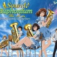 ELEVEN ARTS Anime Studio Announces English-Dub Cast of SOUND! EUPHONIUM: THE MOVIE Photo