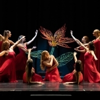 Photo Coverage: Inside New Vision Dance Co.'s FULL BLOOM