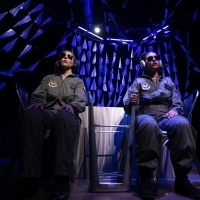 Filigree Theatre Presents The West Coast Premiere of Lila Rose Kaplan's 100 PLANES at Sacred Fools Theatre Company