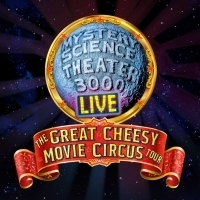 Mystery Science Theater 3000 Live Comes to The North Charleston PAC