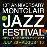 Montclair Jazz Festival Announces 10th Anniversary Celebration