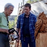 THE CHAINSAW ARTIST Documentary Wraps Principal Photography
