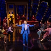 BWW Review: GUYS AND DOLLS at the Guthrie