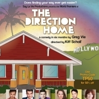 THE DIRECTION HOME Opens On July 20 At Let Live Theatre Photo