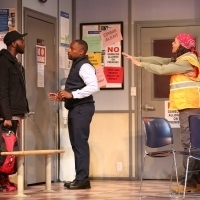 BWW Review: SKELETON CREW at Westport Country Playhouse Photo
