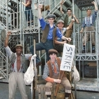 Review: Disney's NEWSIES Reminds Everyone to Seize the Day and Fight for What is Righ Photo
