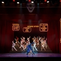BWW Review: 42ND STREET at Ogunquit Playhouse: That's a WOW!