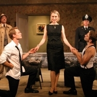 BWW Review: Joe Orton's Dark Comedy LOOT Satirically Examines Societal Stupidity