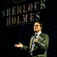 BWW Review: Sherlock Holmes Fans Will Flock to MYSTERIOUS CIRCUMSTANCES Photo