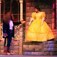 Photo Flash: Broadway Palm Presents Disney's BEAUTY AND THE BEAST Photos