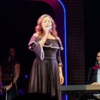 VIDEO: Alice Ripley Sings 'If You Like It' By Joe Iconis at BE MORE CHILL's Post-Show Photo