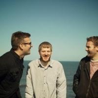 British Folk Trio The Young'uns Set for 1st U.S. Tour Starting at Philadelphia Folk Festival