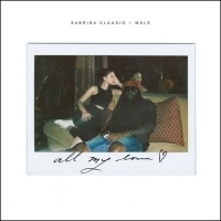 Sabrina Claudio and Wale Unveil New Collaboration ALL MY LOVE