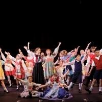 Photo Flash: San Diego Junior Theatre Presents PIPPI LONGSTOCKING Photos