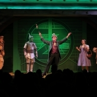 Photo Flash: First Look at THE WIZARD OF OZ at Sierra Rep