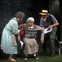 BWW Review: IMMINENTLY YOURS at The Negro Ensemble Company, Inc. Photo