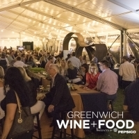GREENWICH WINE + FOOD FESTIVAL Friday 9/20 and Saturday 9/21 in Greenwich Connecticut Photo