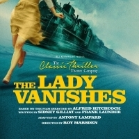 Gwen Taylor and Andrew Lancel Are Reunited in THE LADY VANISHES on Tour Photo