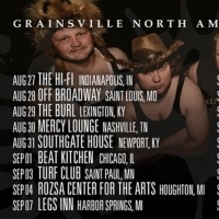 Steve 'n' Seagulls Announces North American Tour Dates