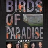 BIRDS OF PARADISE Takes Flight At Theater For The New City Photo