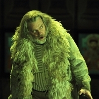 BWW Review: BORIS GODUNOV, Royal Opera House Photo