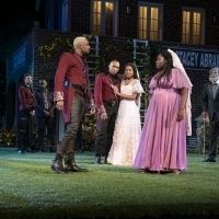 PBS Great Performances Will Film MUCH ADO ABOUT NOTHING in the Park
